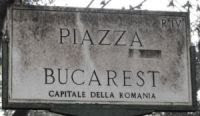 Piazza Bucarest