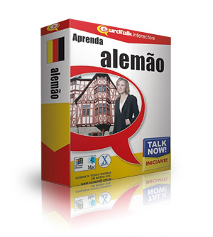 Download – Curso Básico de Alemão (Eurotalk Talk Now!)
