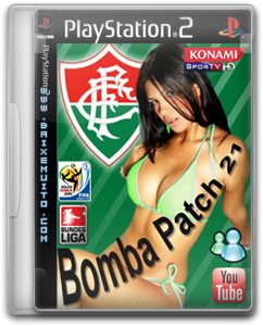 s1uqs8.jpg Download  PS2 Bomba Patch 21 NTSC 2010 Baixar Grtis