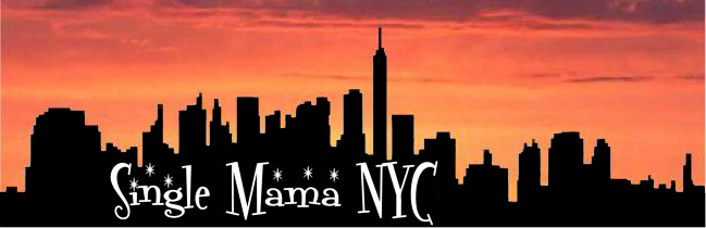 Single Mama NYC - Single Mom in The Big Apple
