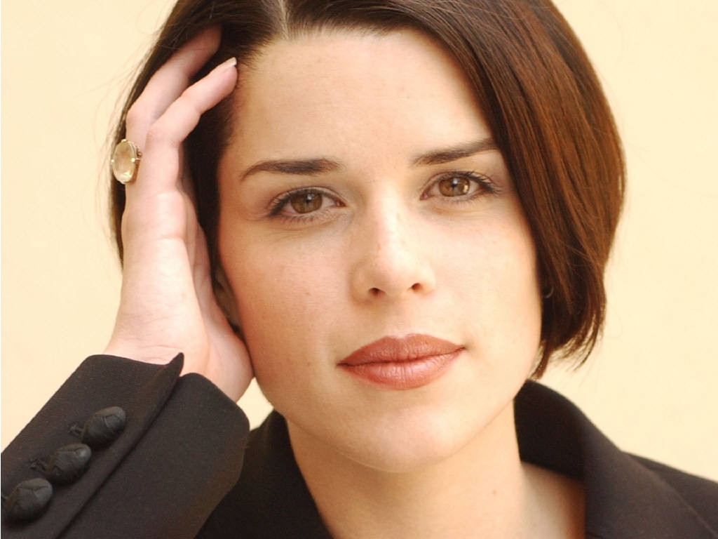 Neve campbell nude Nude Photos 38
