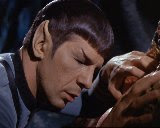 The sheer illogic made Spock cry 300 years in the future...