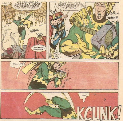 KCUNK is Asgard's country radio station