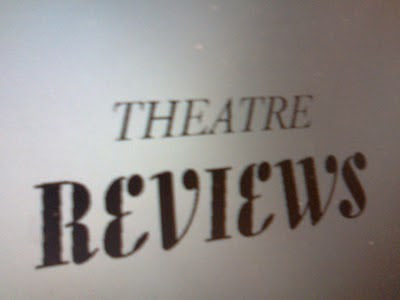 The wright wreport 3fer 39 la b te 39 39 a life in the theatre for Farcical failure meaning