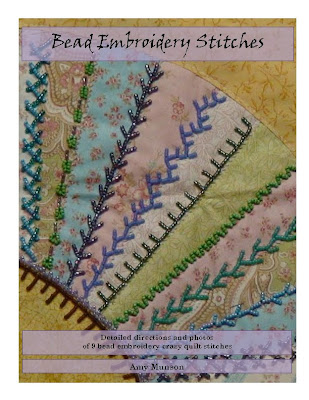 Free Bead Embroidery Guide Pattern Lena Patterns