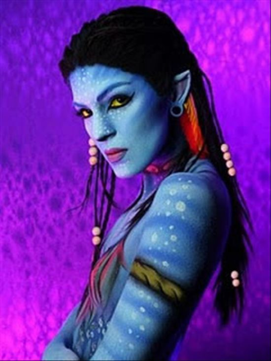Pictures Of Avatar The Movie Characters. Avatar Movie Characters