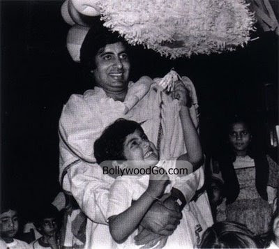 Abhishek+Bachchan+Childhood+5 Amitab Bachan Pics since childhood gallery bollywood pictures