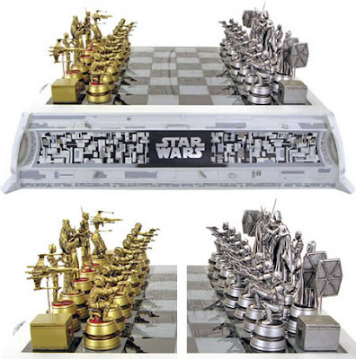 HQ DESKTOP WALLPAPERS Coolest Chess Sets Amazing Photos Collection