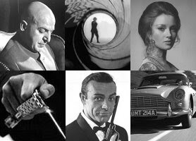 James Bond 007 Seen On www.coolpicturegallery.us