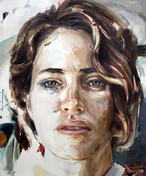 nick lepard   awesome portrait paintings part ii