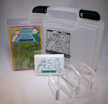 Clear Rubber Stamp Starter Kit