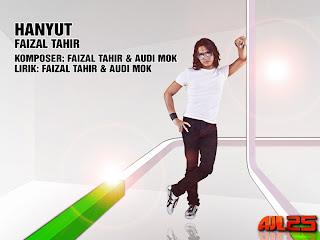 gambar anugerah juara lagu faizal tahir