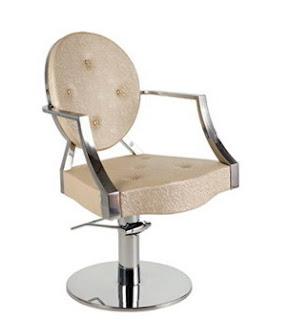 le blog du salon de coiffure fauteuil pompadour maletti. Black Bedroom Furniture Sets. Home Design Ideas