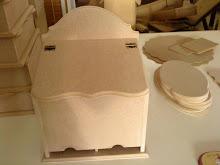 Tea Box - RM 38