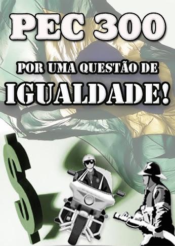Marcha PEC 300 - Alteração - Dia 21 MAR 2010 - Domingo - Copacabana - Posto 6 - 10:00 hs.