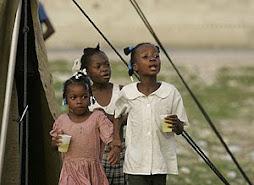 APOYO A HAITÍ