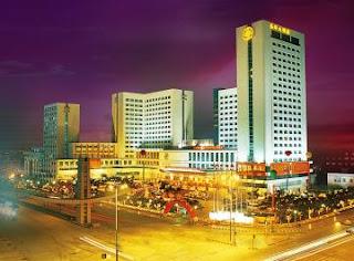 Houjie Dongguan