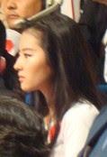 Crystal Liu Yi Fei