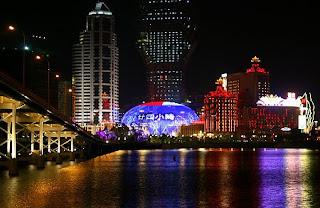 Macao Nightlife