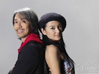 Kitty Zhang Stephen Chow