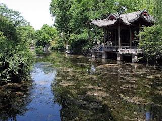 Jinan Spring