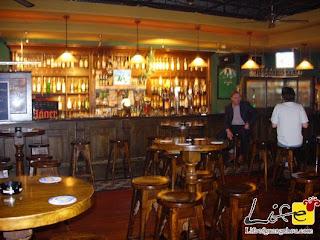 Guangzhou bars