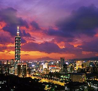 Taipei Bars