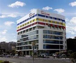 Wuxi Hotel