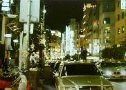 Kobe Nightlife