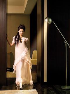 Crystal Yifei