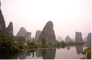 Guilin China View