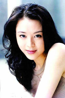 ZhangJingChu Most Beautiful Chinese actress in China