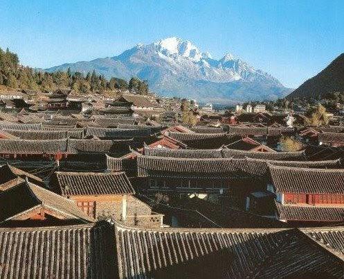 lijiang girls Top 10 places to meet girls in  is the most typical and prosperous commercial pedestrian street in the city where you will find lots of pretty local girls 3 lijiang.