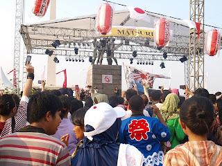 jak japan matsuri 2009