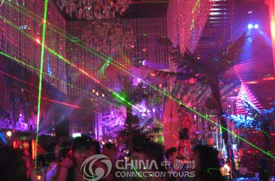 taiyuan nightlife