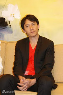 god of wealth chang chen