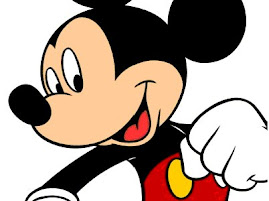 Miska Muska Mickey Mouse