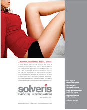 Solveris: The Answer Is Here...