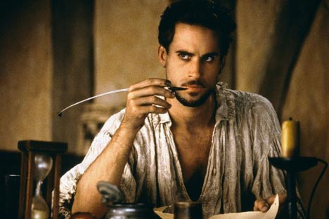 shakespeare in love a film by The frida cinema is proud to announce an exciting event in partnership with our friends at south coast repertory theatre on thursday, january 4, kick off 2018 with a special screening of.