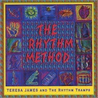 Teresa James & The Rhythm Tramps - The Rhythm Method