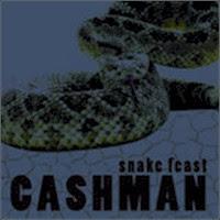 cindy cashman