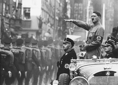 hitler and sociology Research on the beliefs of adolf hitler explores psychological, political, religious  and sociological aspects of his demented belief system having a hard time.