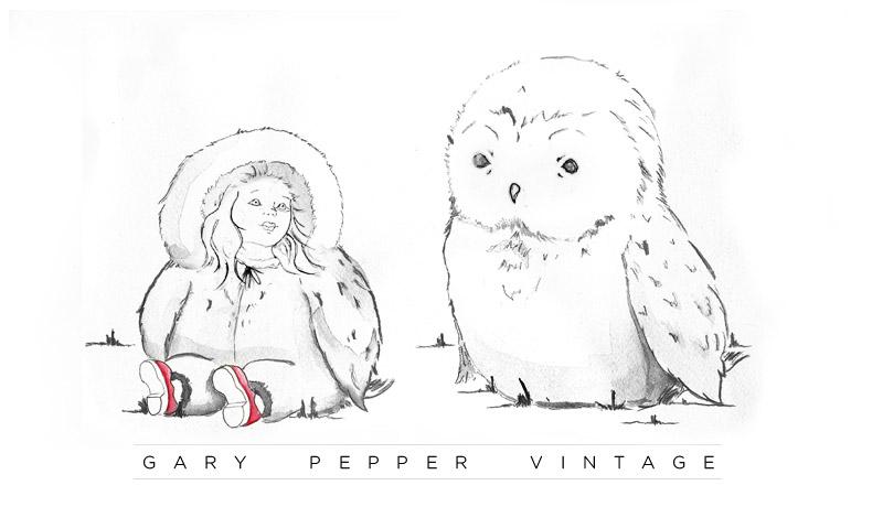 Gary Pepper Vintage