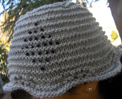 Cloche Hat Pattern Knitting Images Knitting Patterns Free Download