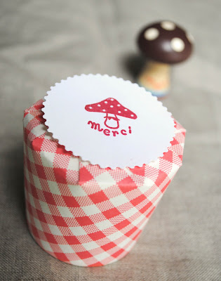 paper cup gift boxes