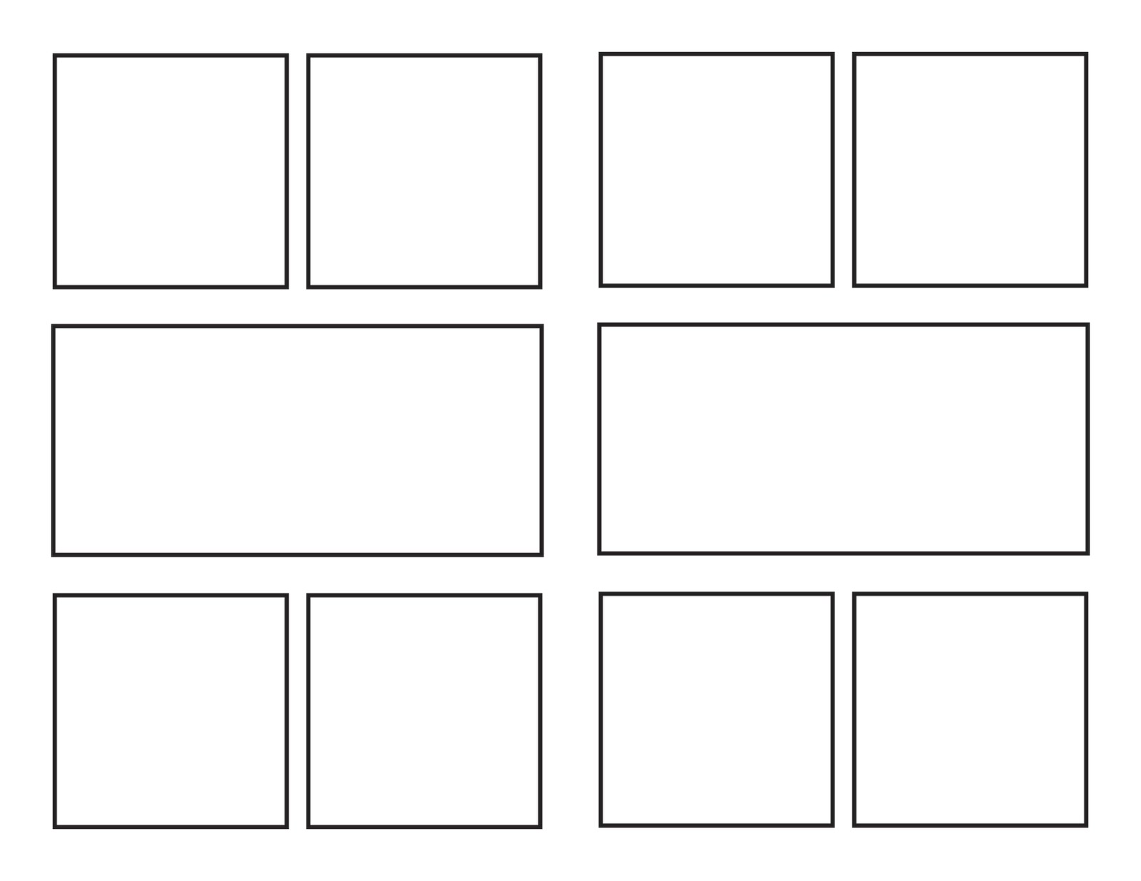 This is a picture of Impertinent Comic Book Paper Printable