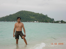 Jalan -jalan Ke Noko Gili Timur, Pulau Bawean
