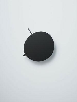 Yanagihara clock