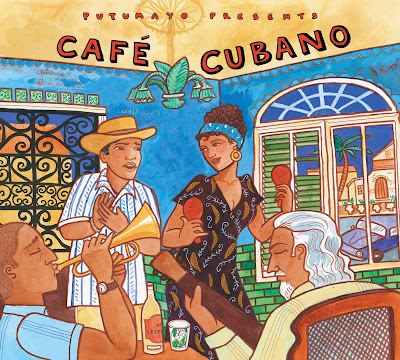 Giveaway – Café Cubano