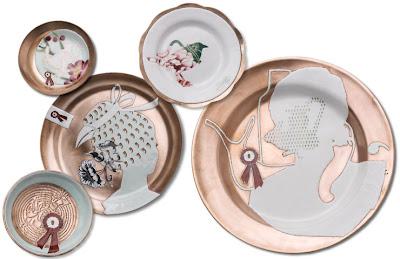 Shippo Plates